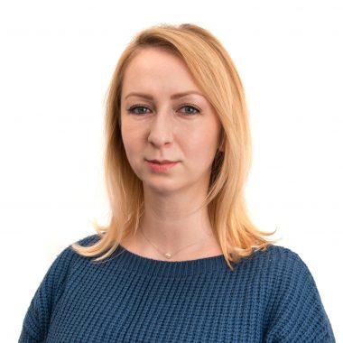 Justyna Murdza