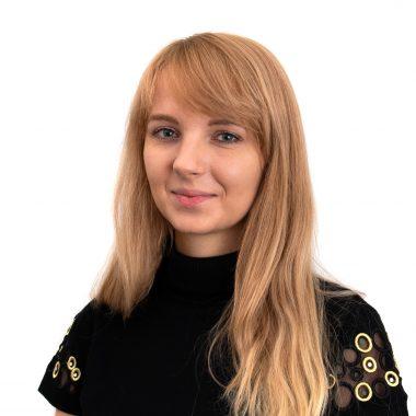 Marta Sabatowska