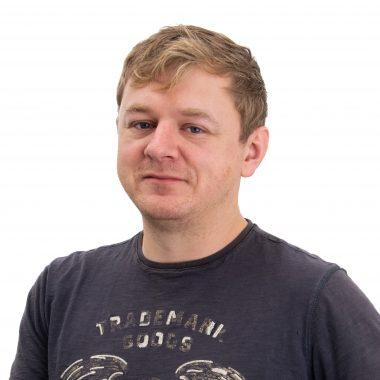 Paweł Jarzembowski