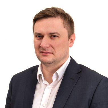 Przemysław Tymków
