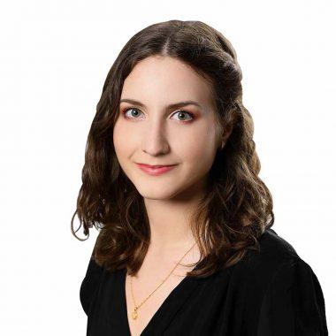 Weronika Tadla